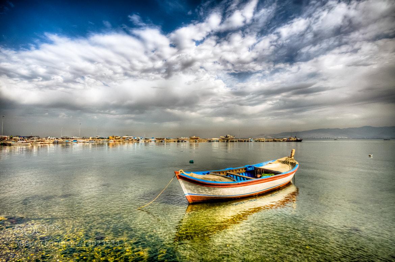 Photograph On the morning by Nejdet Duzen on 500px