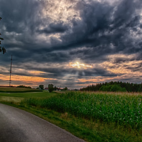 Stormy Weather by Georg Tueller (schos)) on 500px.com
