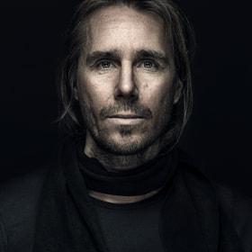 Portrait – Patrick Hertweck