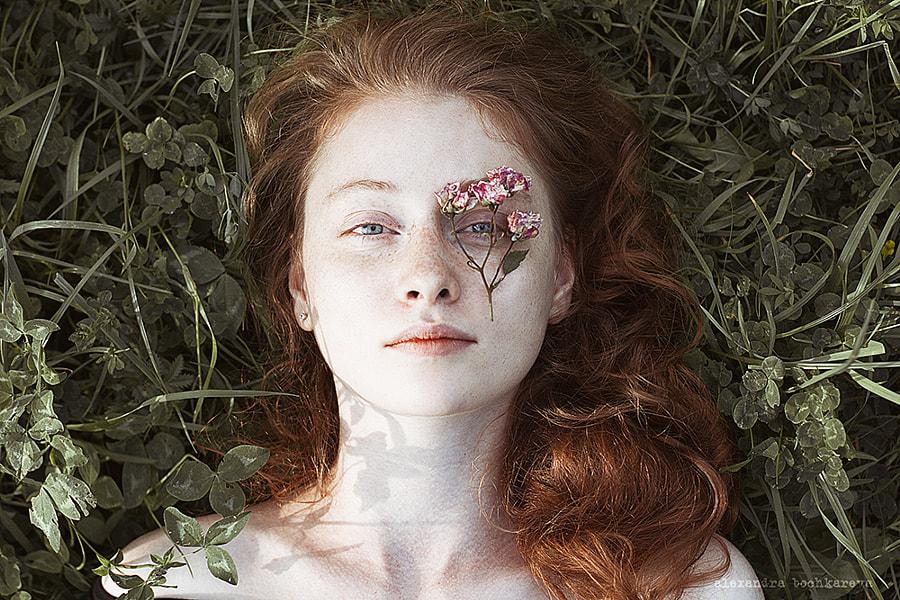 Varvara by Alexandra Bochkareva on 500px.com