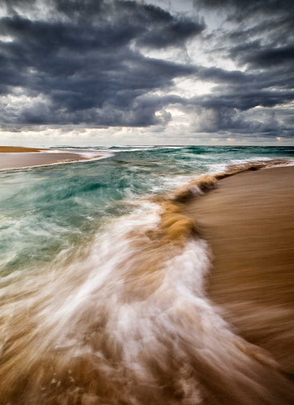 Photograph Waterscape by Ramón  Espelt on 500px