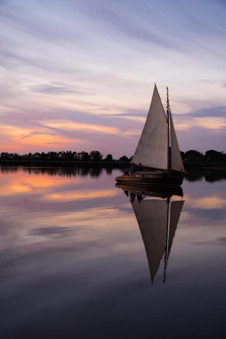 Photograph Sail by Gail Sparks on 500px