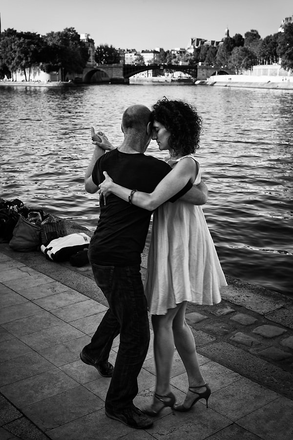 Photograph Tango in Paris by Helder Vinagre on 500px
