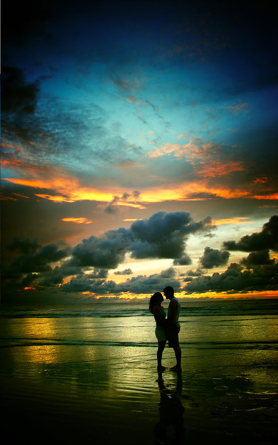 Photograph Kiss Me by Isac Goulart on 500px