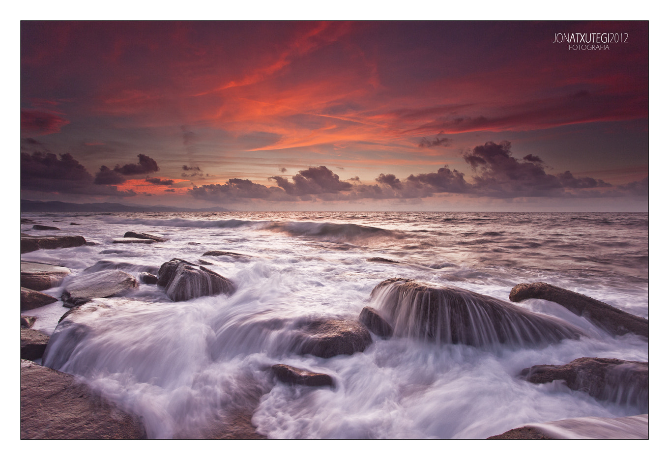Photograph Crepusculo by Jontake . . on 500px