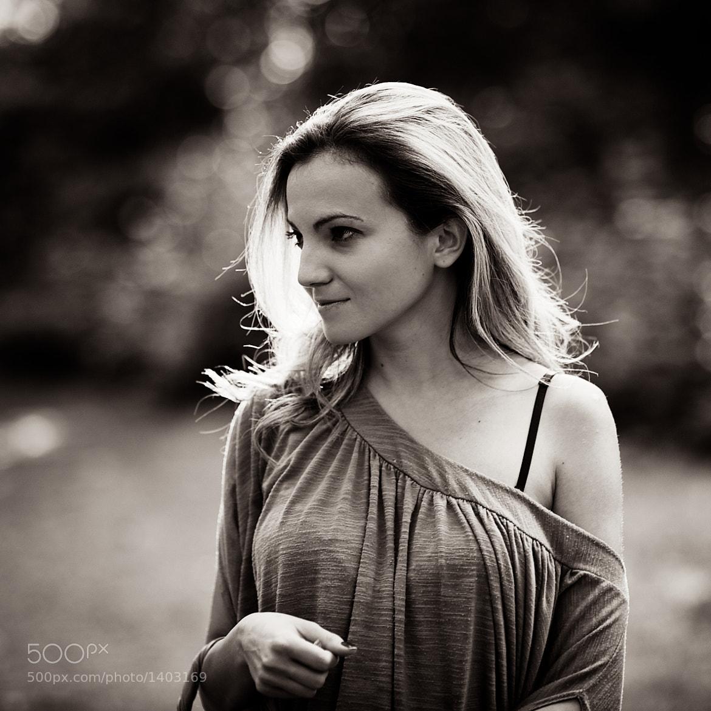 Photograph Sofia by Yovko Lambrev on 500px