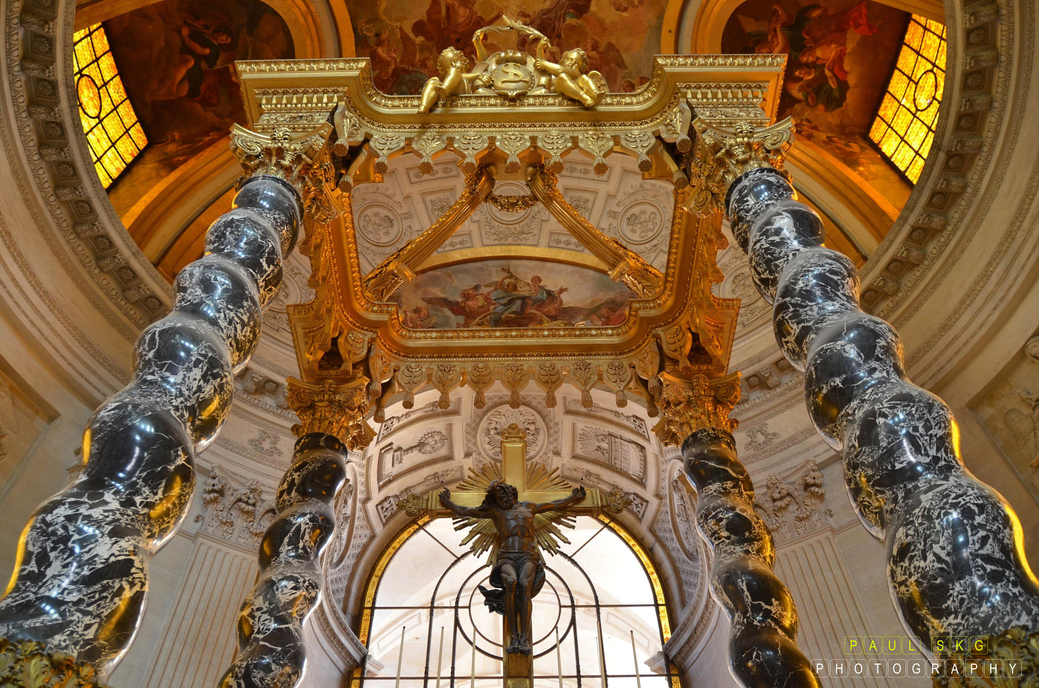 Photograph Invalides by Paul SKG on 500px