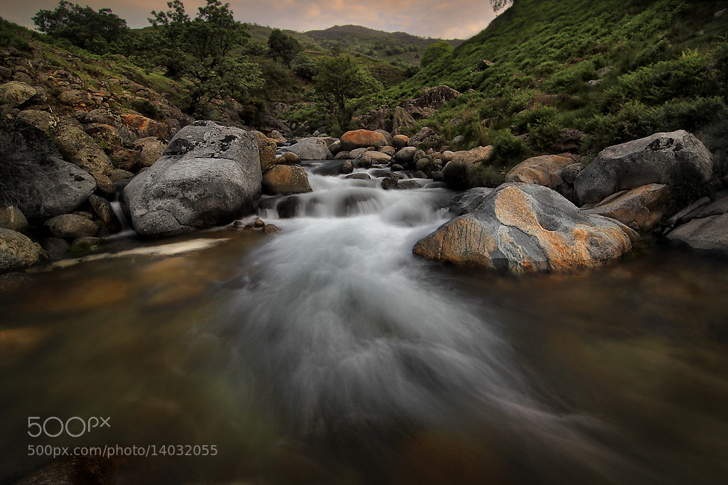 Photograph Sierra de Gredos by Amador  on 500px