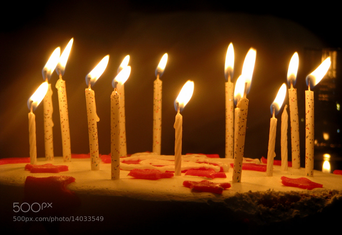 Photograph beatiful Candles by hesam alavi on 500px