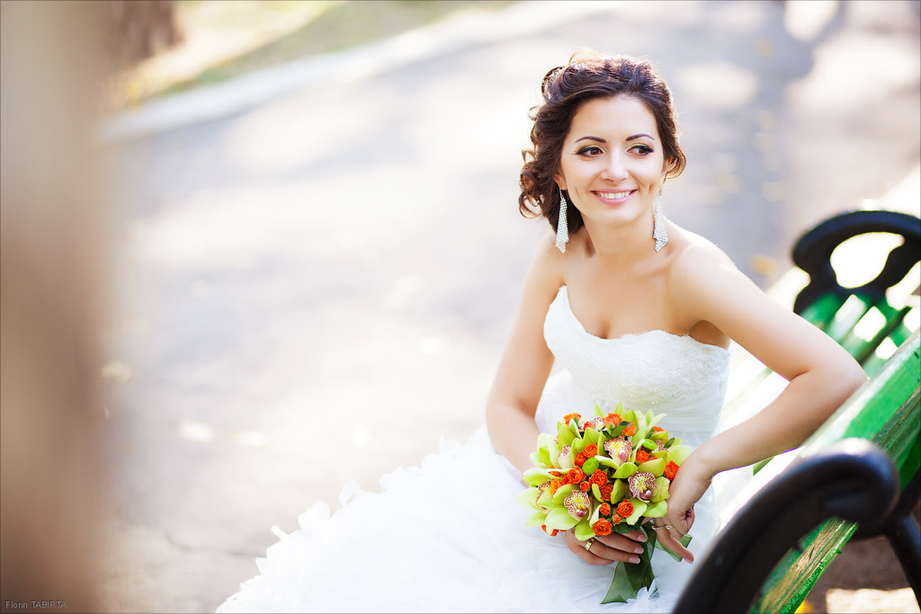 Photograph Bride by Florin Tabirta on 500px