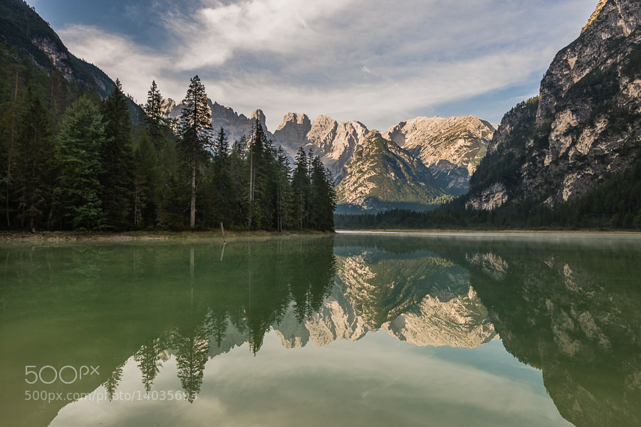 """<a href=""""http://www.hanskrusephotography.com/Landscapes/Dolomites/18016000_V9vFgv#!i=2090294656&k=d4jp83b&lb=1&s=A"""">See a larger version here</a>  This photo was taken during a photo workshop in the Dolomites September 2012."""
