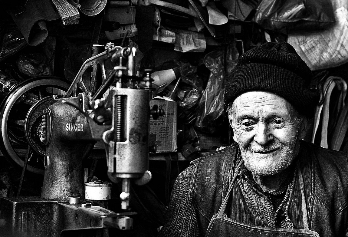 Photograph Humanbeing by Mete Özbek on 500px