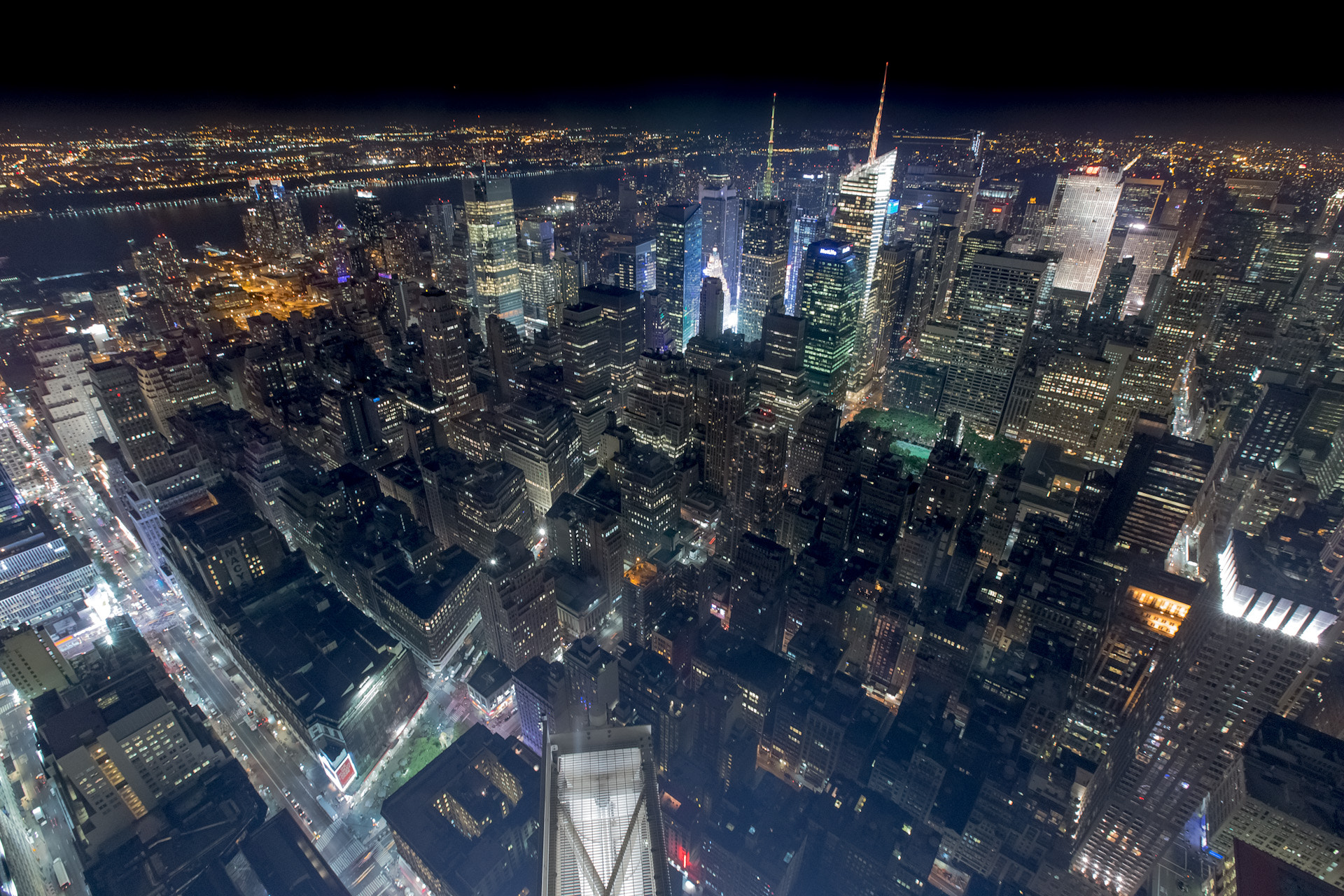 Photograph NYC by Daniel Mitchell on 500px
