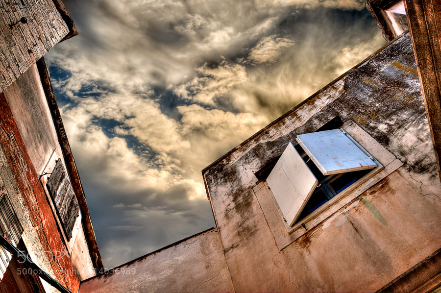 Photograph Window by Laszlo Gal on 500px
