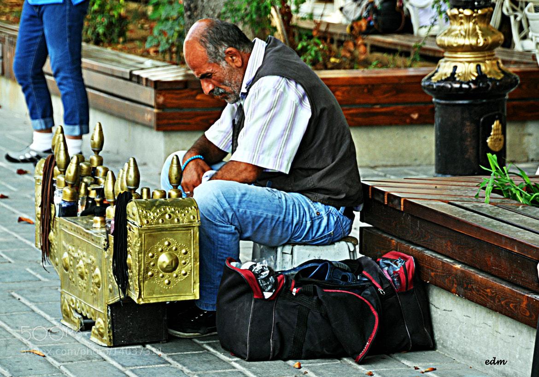 Photograph Turkish sciuscià by Ermanno Albano on 500px