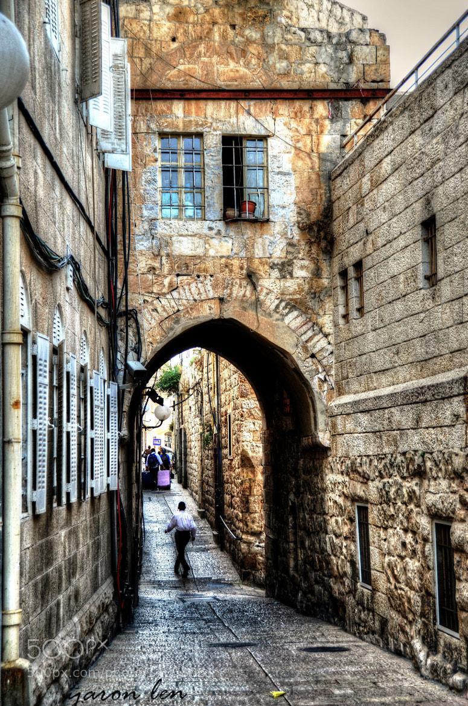 Photograph jerusalem by yaron Len on 500px