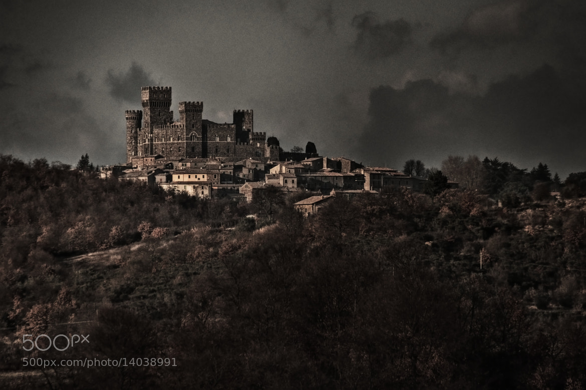 Photograph Castle by Alex  on 500px