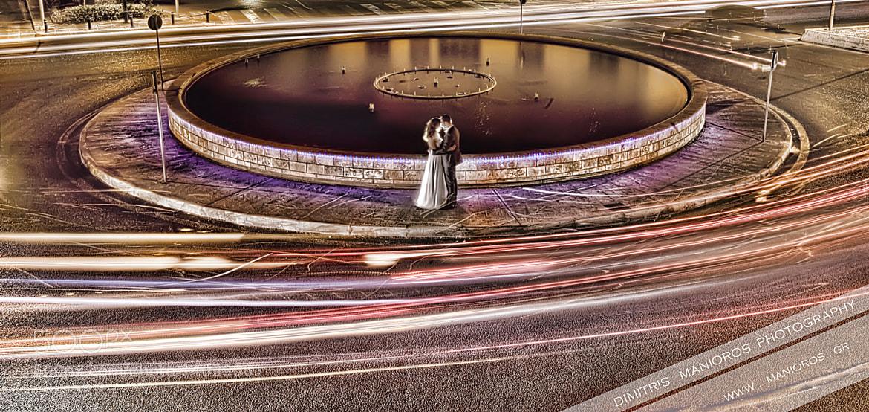 Photograph wedding by dimitris manioros on 500px
