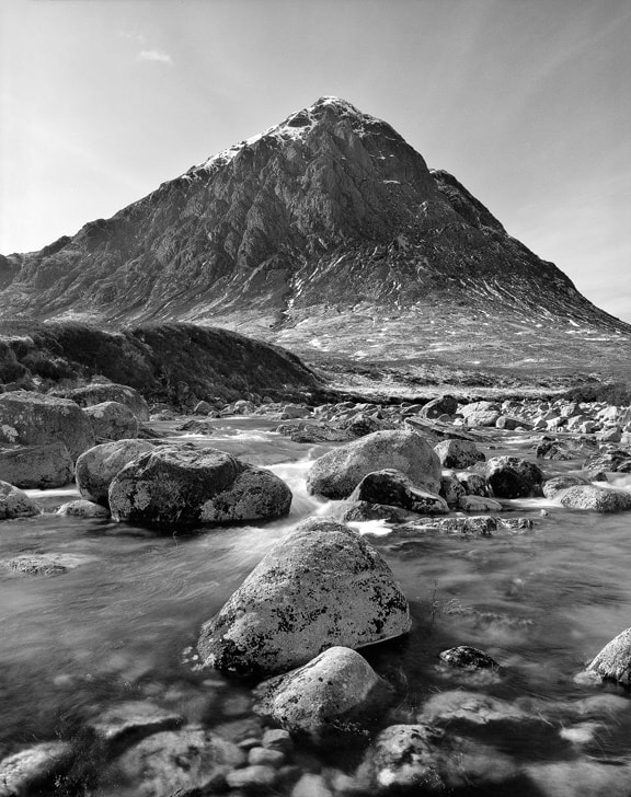 Photograph The Great Herdsman of Etive by Reversed Vision on 500px