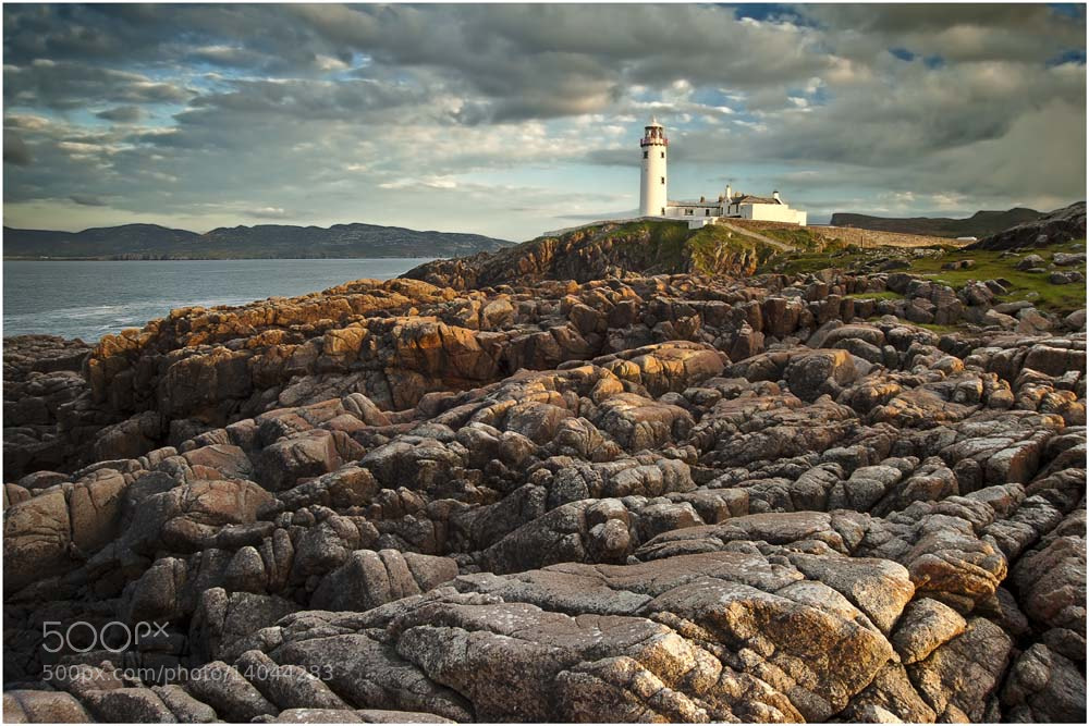 Photograph Sea Of Stone. by Brian Farrell on 500px