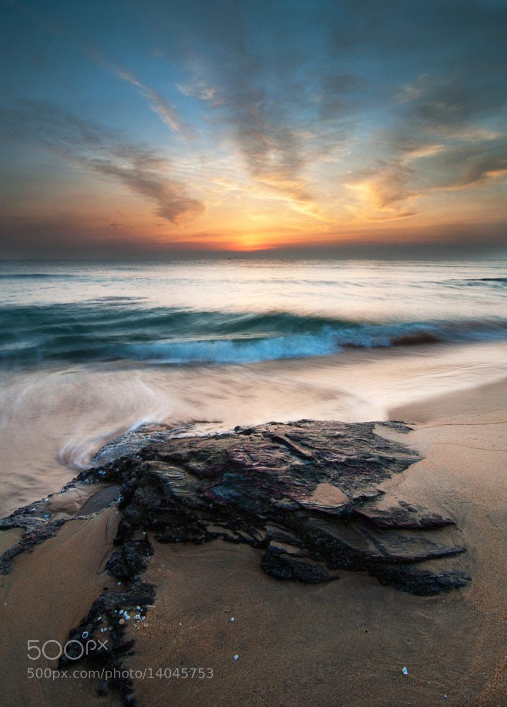 Photograph Sunrise  by Azib razak on 500px