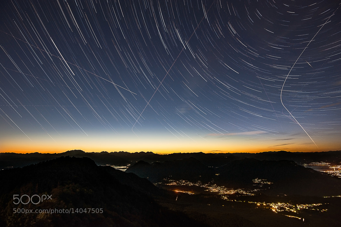Photograph Over Varese. by Mauro Del Romano on 500px