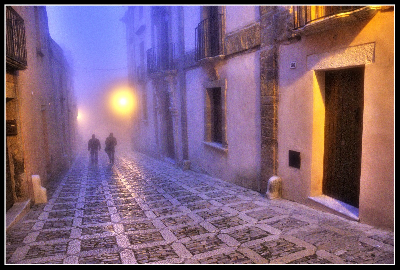 Photograph Erice by Claudia Gadea on 500px