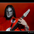 Постер, плакат: Mick Thomson of Slipknot @ Sonisphere France 2011