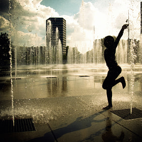 Summer dancin' by Alex Teuscher (alexteuscher)) on 500px.com