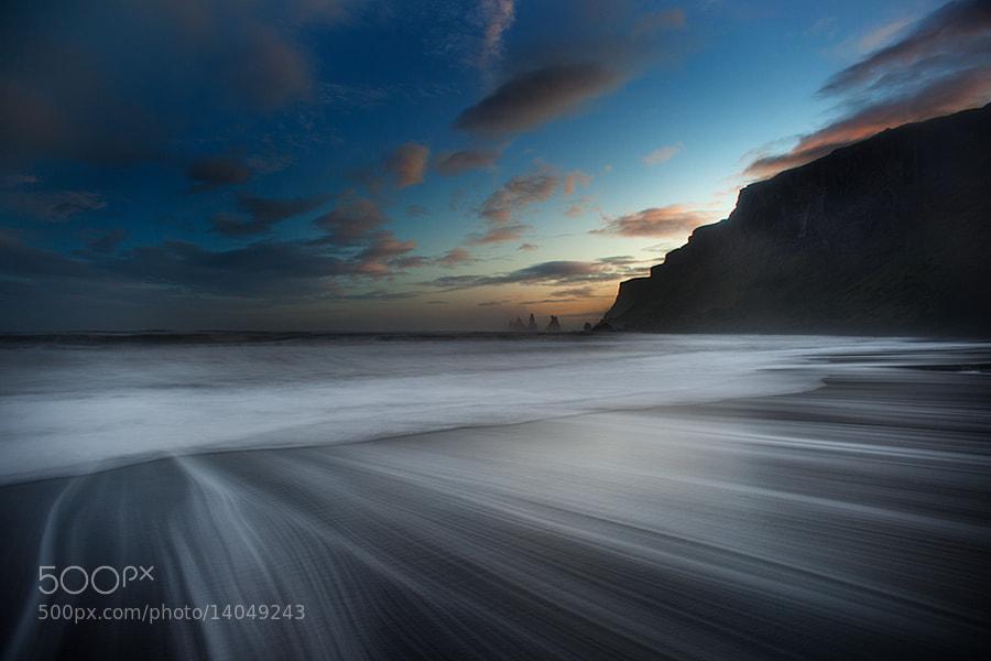 Photograph Reynisdrangar by Snorri Gunnarsson on 500px