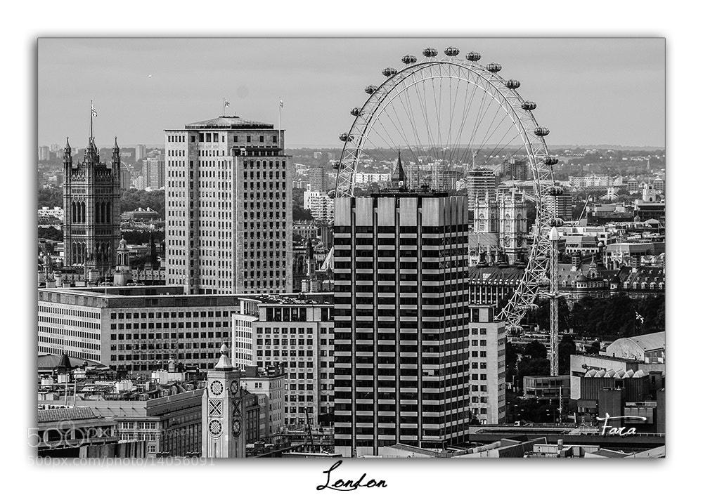 Photograph London by Simone Faraboschi on 500px