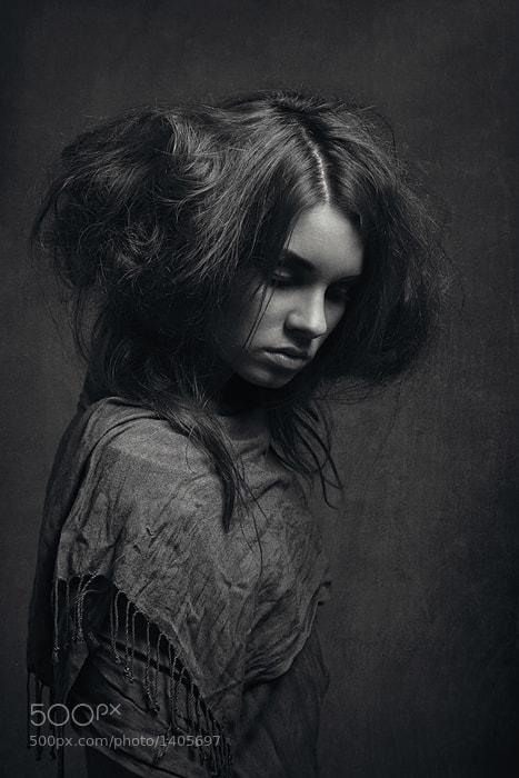 Photograph Anna I by Dmitry Alekseyev on 500px