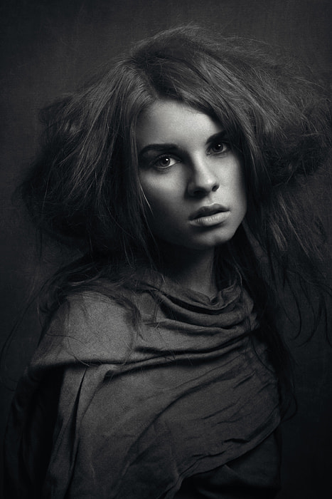 Photograph Anna II by Dmitry Alekseyev on 500px