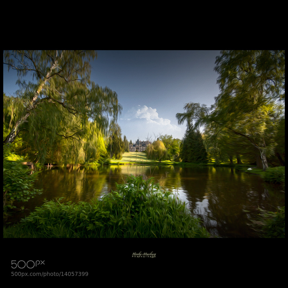 Photograph A Pichnick in the park  by Hooby Marburg on 500px