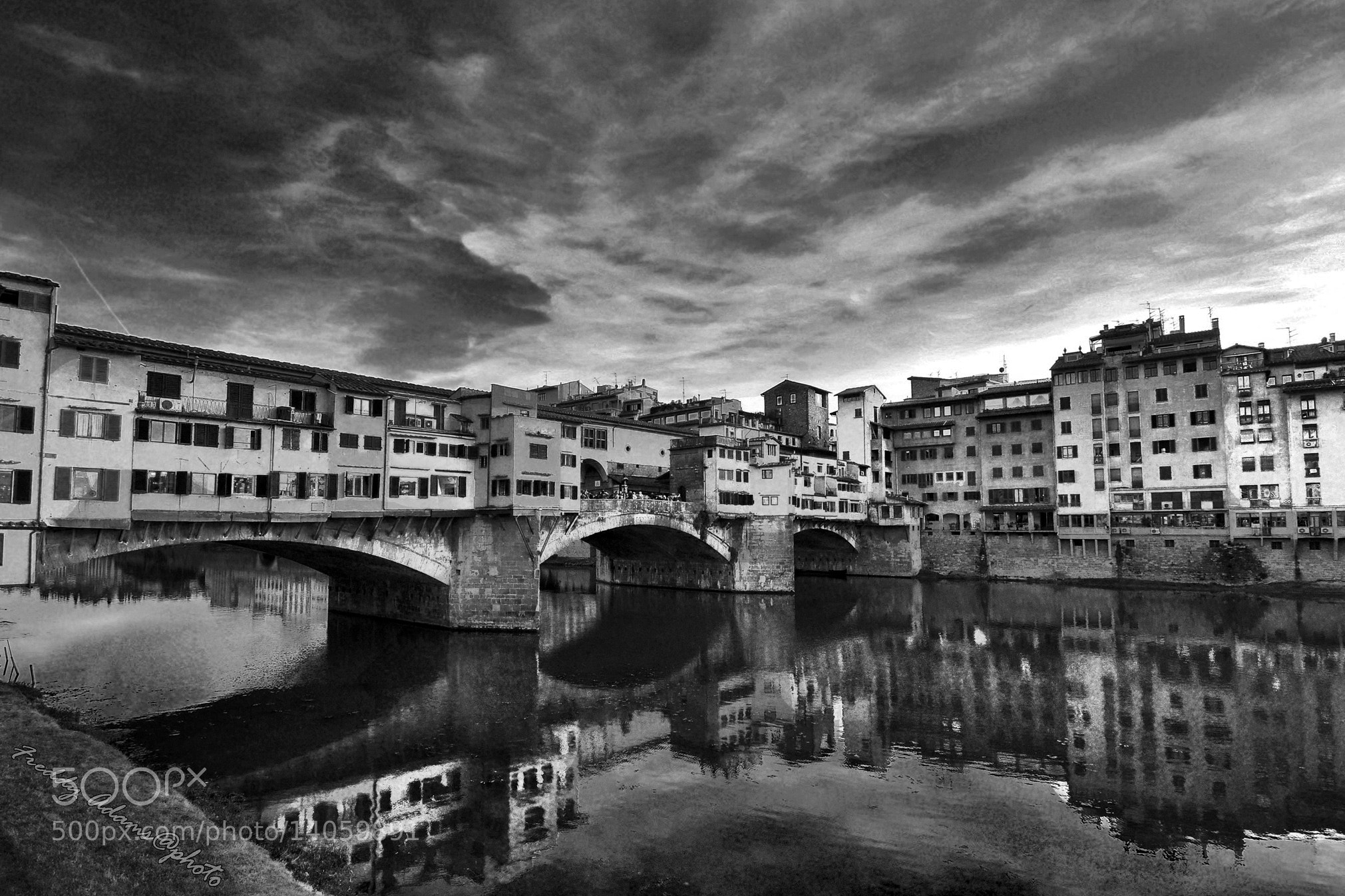 Photograph Florence by Manfredi Freddy Adamo on 500px