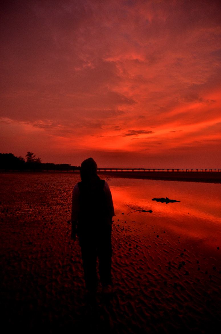 Photograph .Standing Alone. by Wiss Click on 500px