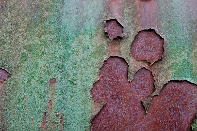 Photograph Rust by Stefanie Lategahn on 500px