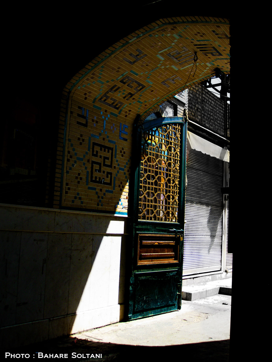 Photograph Door by Bahare Soltani on 500px