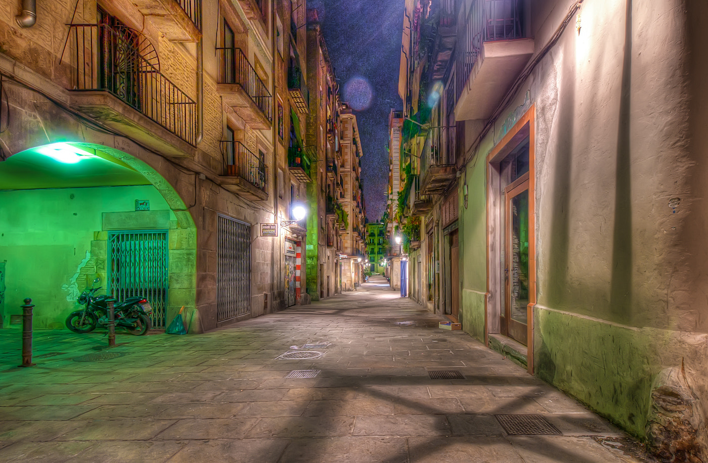 Photograph Barcelona by Paul Werner Suess on 500px