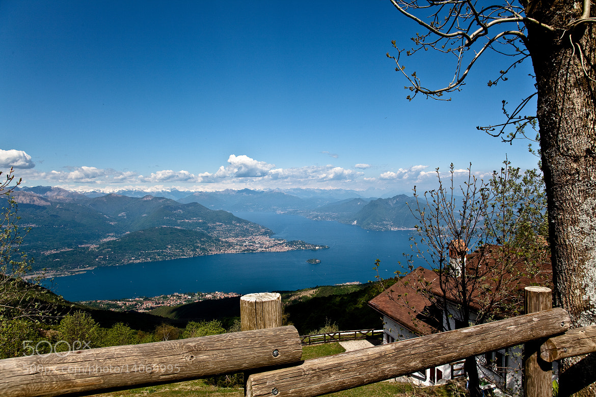 Photograph Lago Maggiore by Marco Mechi on 500px