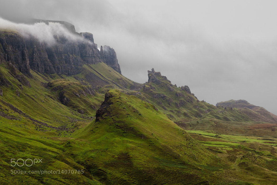 Photograph Isle of Skye - Scotland by Marco Mechi on 500px