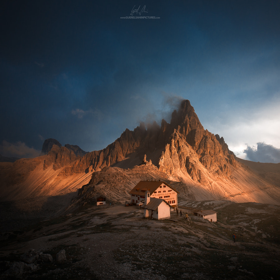 Moment of Light by guerel sahin on 500px.com