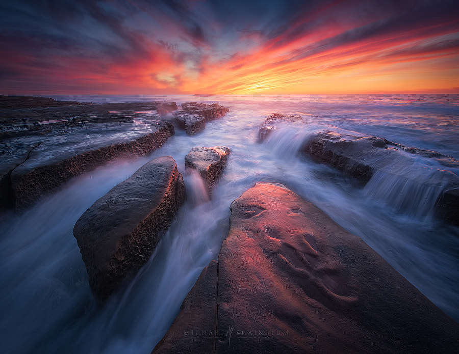 Symphony of the Sea by Michael Shainblum on 500px.com