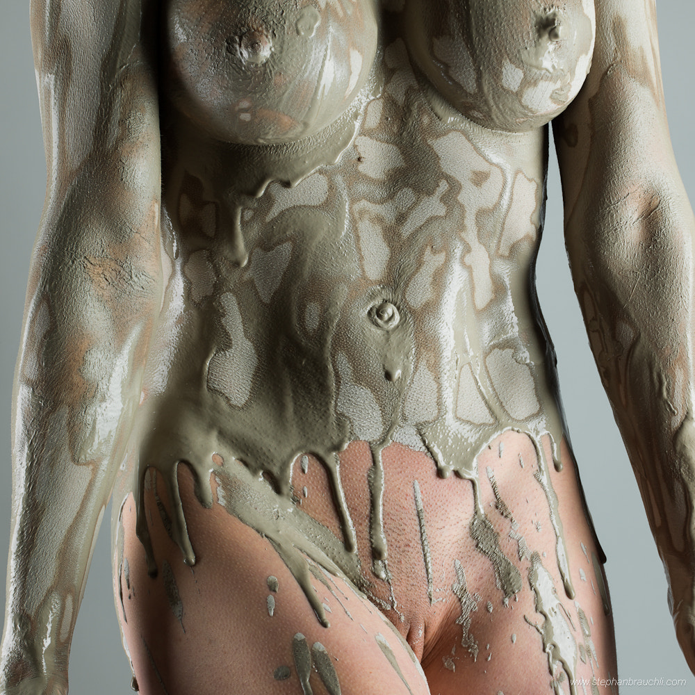 Photograph Torso revisited by Stephan Brauchli on 500px