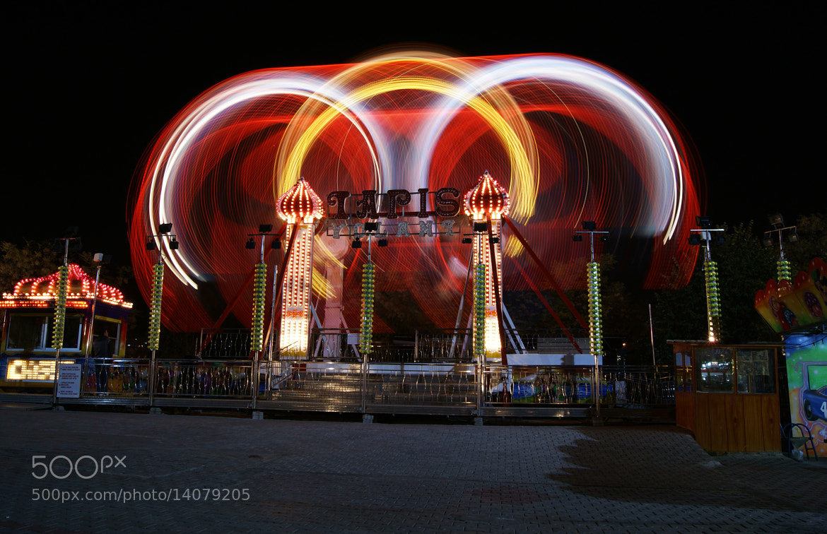 Photograph Long Exposure by Tolgakavascreative  on 500px