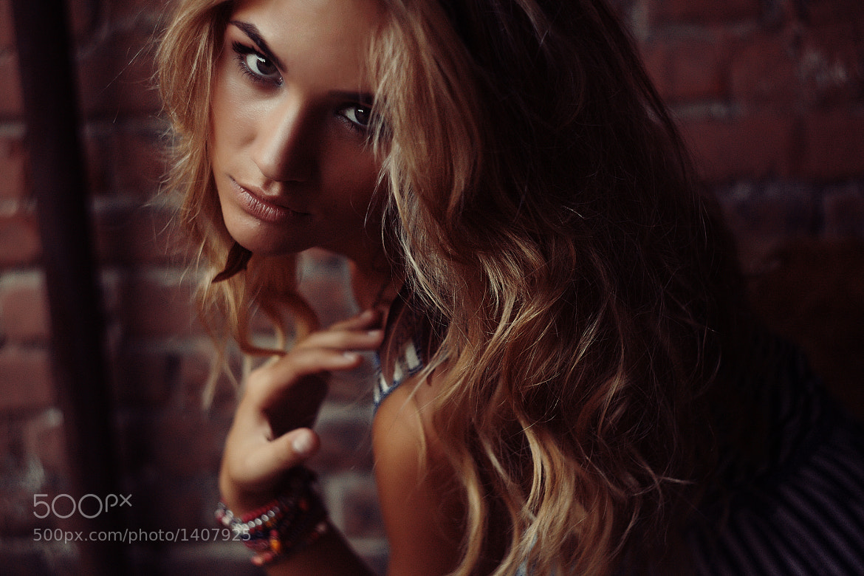 Photograph Untitled by Artem Plutalov on 500px