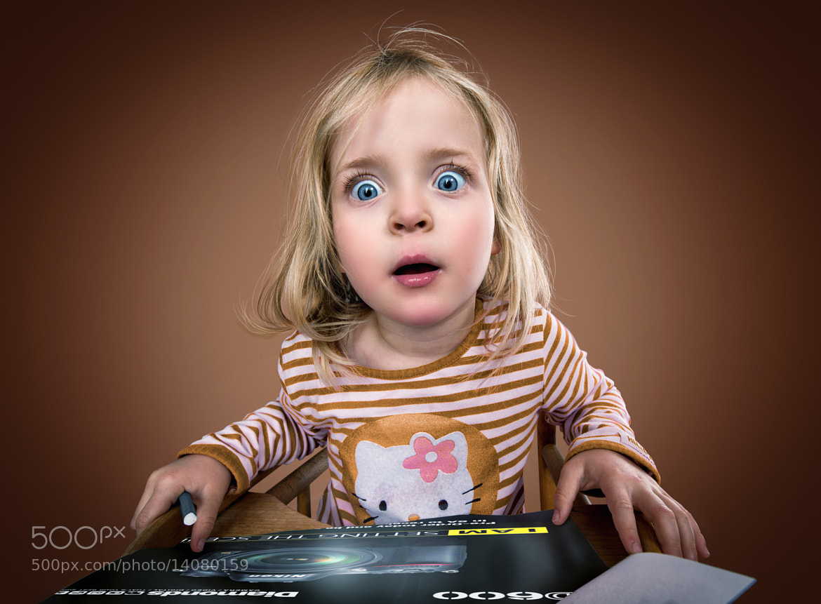 Photograph AND YOU'VE REALLY ORDERED ONE? by John Wilhelm on 500px