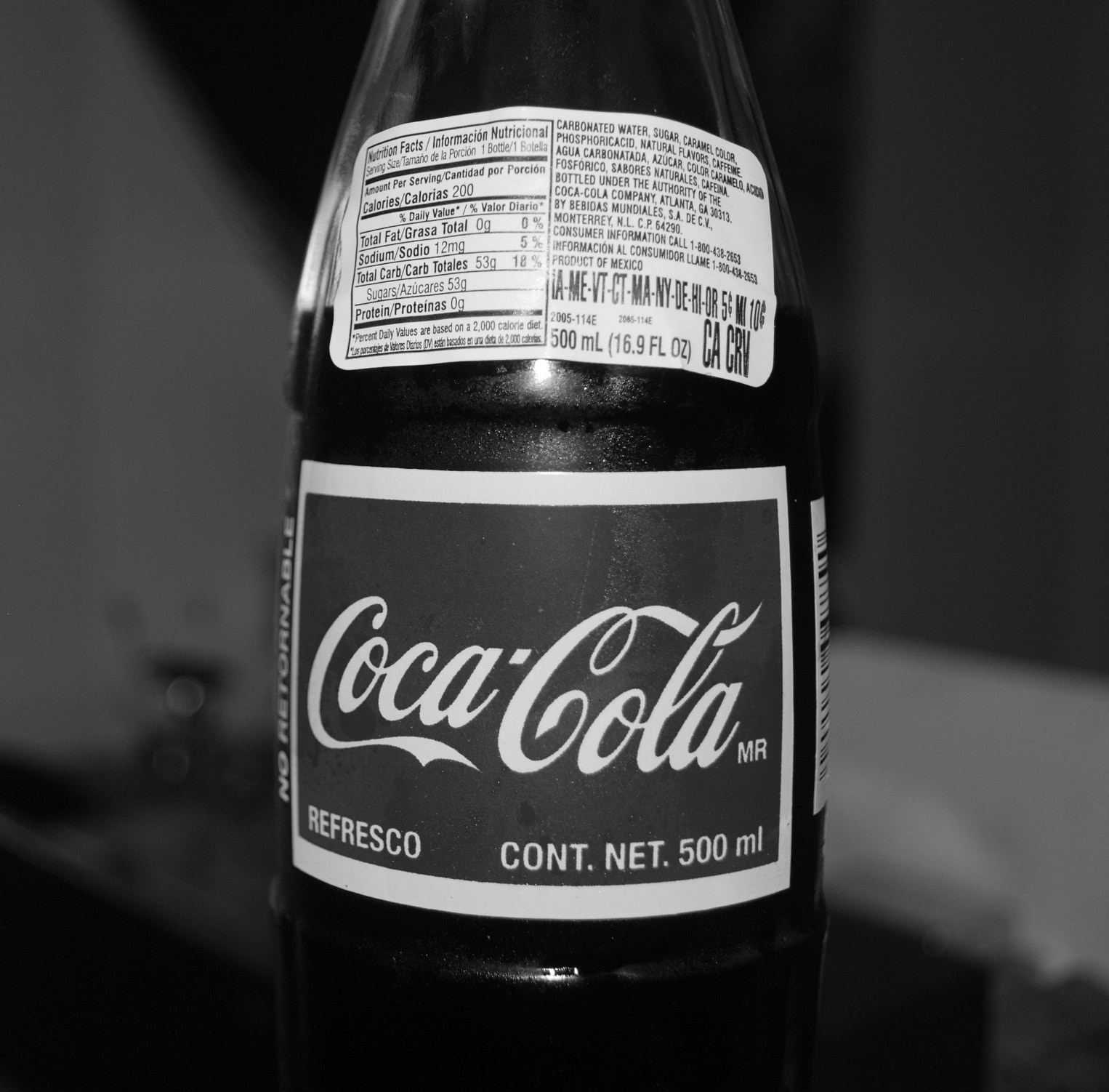 Photograph Coca Cola Sugarness by Cooksterz ^©^ on 500px