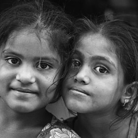 Portrait from India 9 by Zuhair Ahmad (zuhair)) on 500px.com