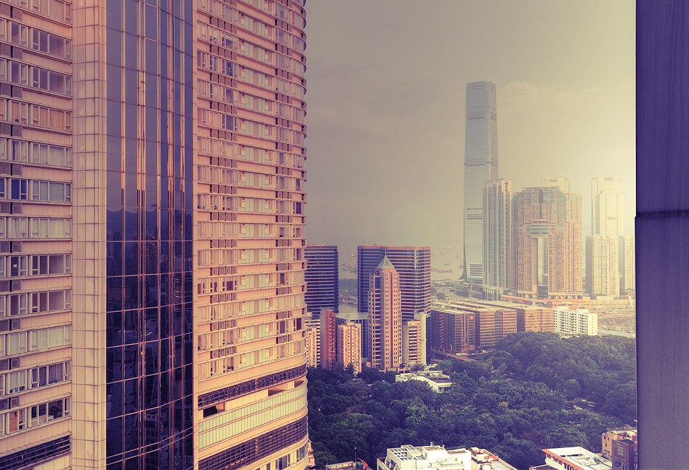 Photograph 40th floor by Fang Tong on 500px